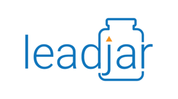 Logo for Leadjar.com