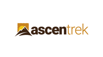 Logo for Ascentrek.com