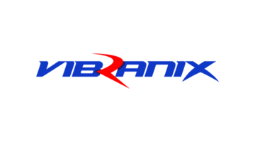 Logo for Vibranix.com