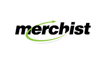 Logo for Merchist.com