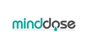 Logo for Minddose.com