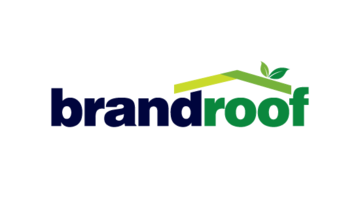 Logo for Brandroof.com
