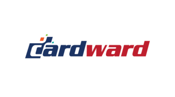 Logo for Cardward.com