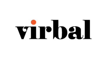 Logo for Virbal.com