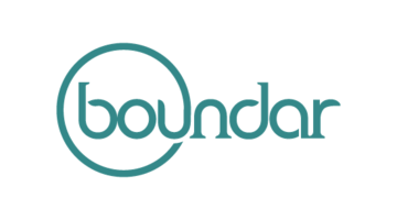 Logo for Boundar.com