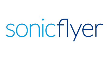 Logo for Sonicflyer.com