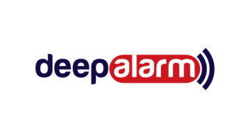 Logo for Deepalarm.com