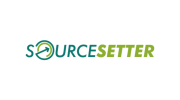 Logo for Sourcesetter.com
