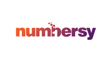 Logo for Numbersy.com