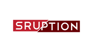 Logo for Sruption.com