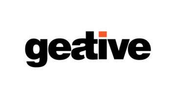Logo for Geative.com