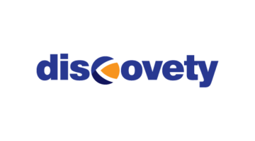 Logo for Discovety.com
