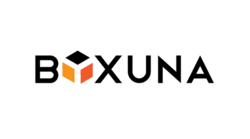 Logo for Boxuna.com