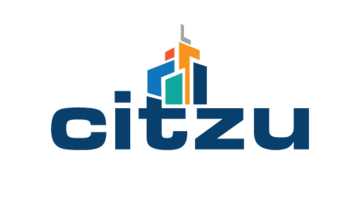 Logo for Citzu.com