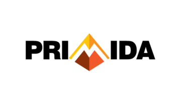 Logo for Primida.com