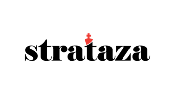 Logo for Strataza.com