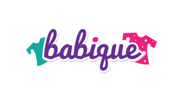 Logo for Babique.com