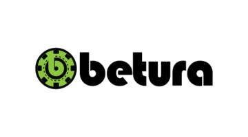Logo for Betura.com