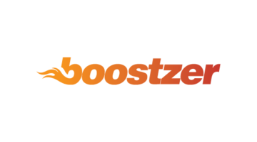 Logo for Boostzer.com