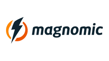 Logo for Magnomic.com