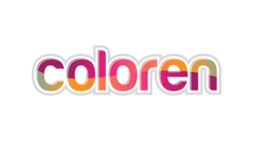 Logo for Coloren.com