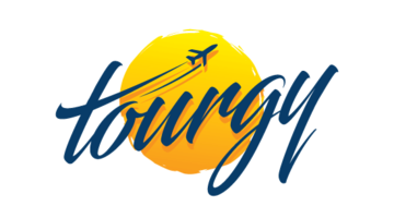 Logo for Tourgy.com