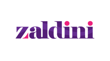 Logo for Zaldini.com