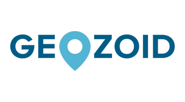 Logo for Geozoid.com