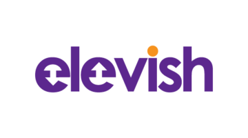 Logo for Elevish.com