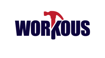 Logo for Workous.com