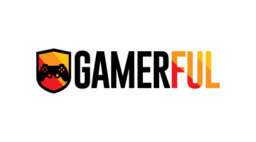 Logo for Gamerful.com
