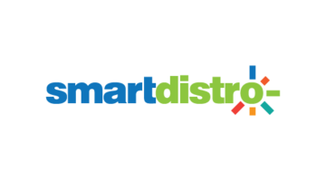 Logo for Smartdistro.com