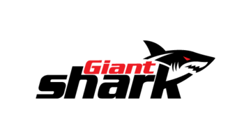 Logo for Giantshark.com