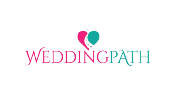 Logo for Weddingpath.com