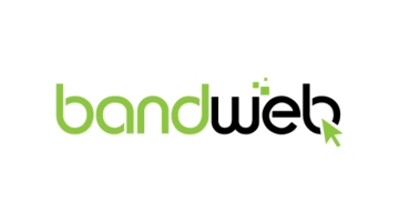 Logo for Bandweb.com