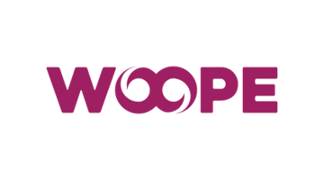Logo for Woope.com