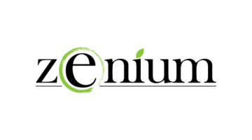 Logo for Zenium.com