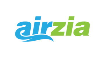 Logo for Airzia.com