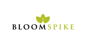 Logo for Bloomspike.com