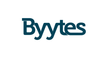 Logo for Byytes.com