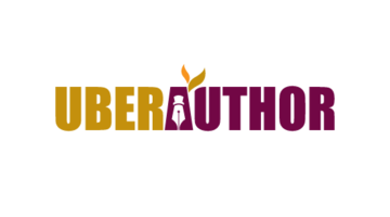 Logo for Uberauthor.com