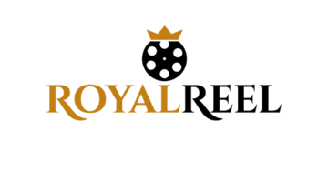 Logo for Royalreel.com