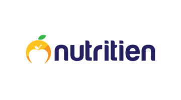 Logo for Nutritien.com