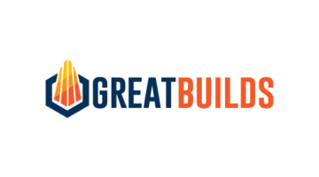 Logo for Greatbuilds.com