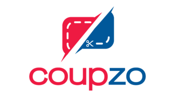 Logo for Coupzo.com