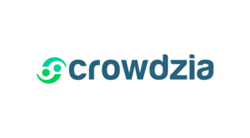 Logo for Crowdzia.com