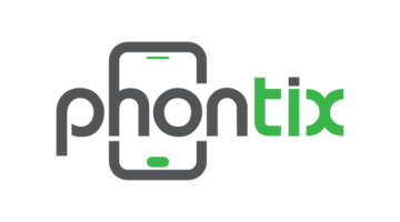 Logo for Phontix.com