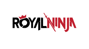 Logo for Royalninja.com
