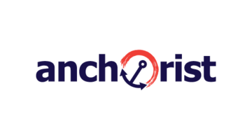 Logo for Anchorist.com