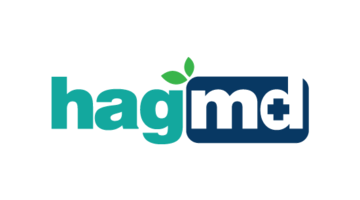 Logo for Hagmd.com